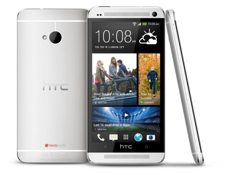 HTC One M7 Đen 32 GB