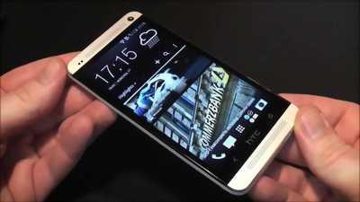 HTC Máy Đời Cũ.