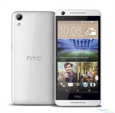 HTC Dòng khác 8 GB trắng
