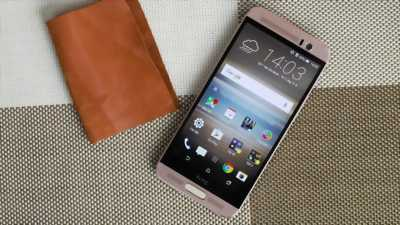 HTC One M8 Đỏ 32 GB