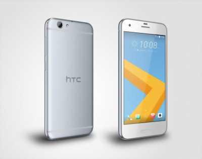 HTC 10 evo mới 99%, màu bạc