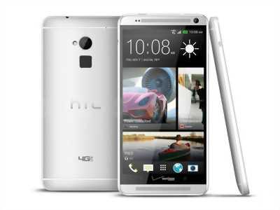 HTC One E9 Dual Trắng 16 GB lỗi nhỏ giá rẻ