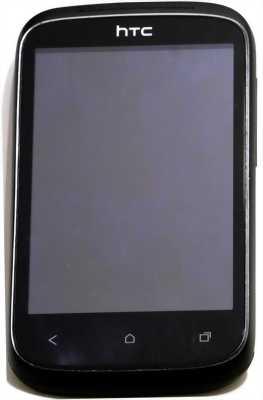 HTC One evo đen