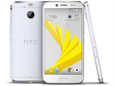 HTC 10 Bạc