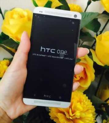 HTC One M7 Bản 32GB