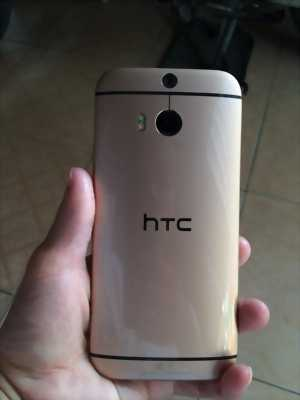 HTC One M8 zin đẹp