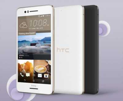 HTC One ME Trắng ram 3gb đẹp rin ở Huế