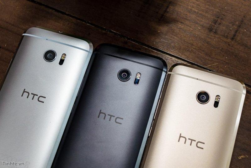 HTC M10 xách tay, máy đẹp. Ram 4GB, có shipcod...