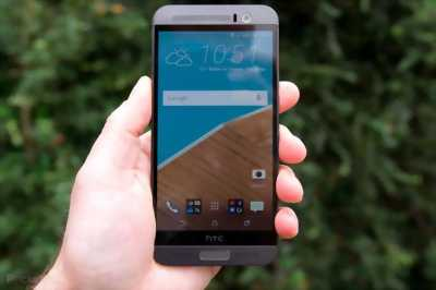 HTC M9 PLUS bao zin toàn bộ , RAM 3G/32G