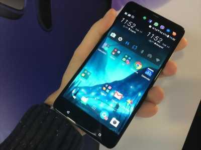HTC U Ultra/U Ultra Sapphire Đen