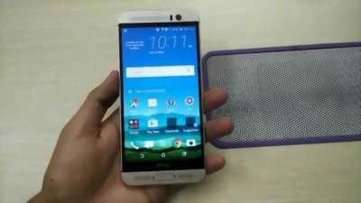 HTC M9 PLUS zin toàn bộ, chơi liên quân mượt