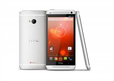 HTC One M7 32 GB bạc 2 sim