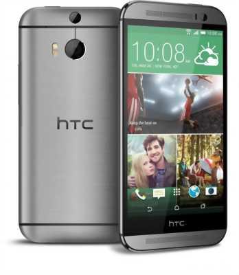 MÀU XÁM BẠC HTC M8 PULLBOX CÓ SHIP HTC ONE M8