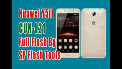 Huawei l21 file
