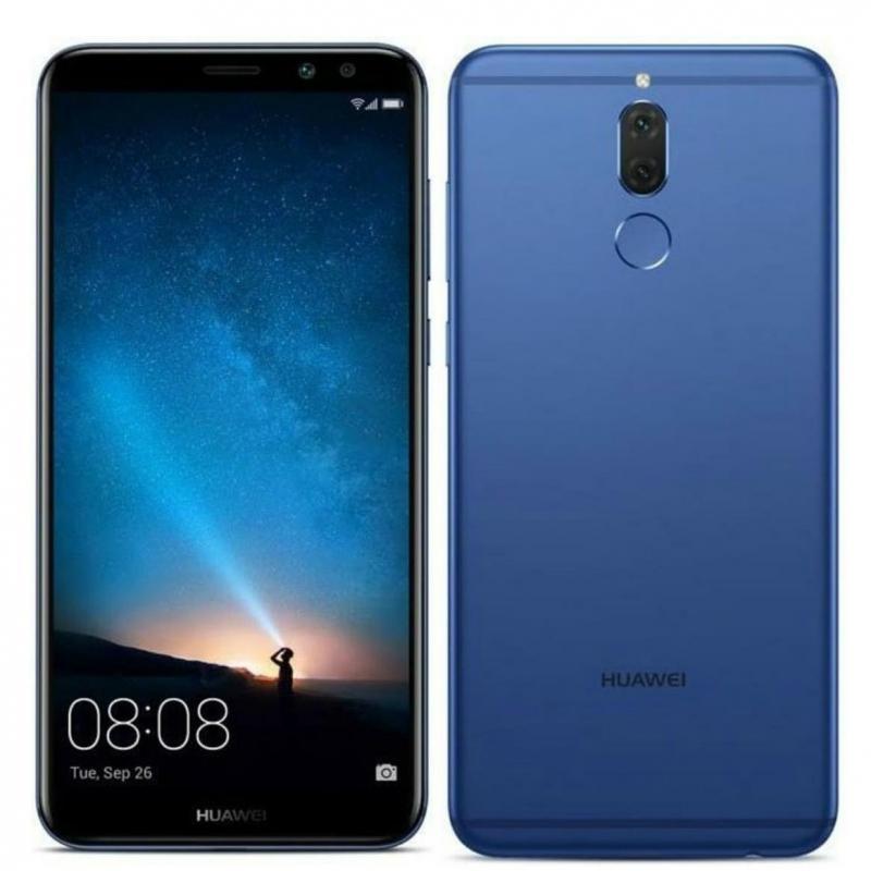 Huawei Nova 2i Xanh dương