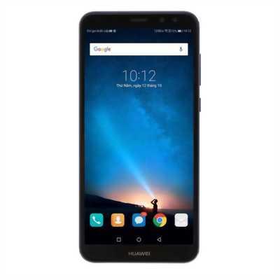 Điện thoại Huawei Nova 2i còn BH 9 thang ở Nghệ An