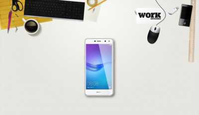 Huawei Y5 Trắng 16 GB