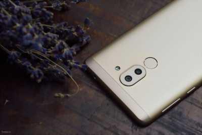 Huawei gr5 mini đen