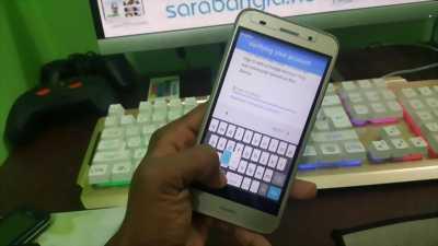 Điện thoại Huawei y3