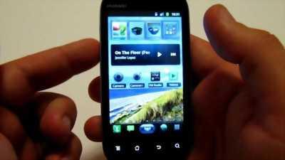 Điên thoại Huawei u850 , Bao Test , Pin Tốt