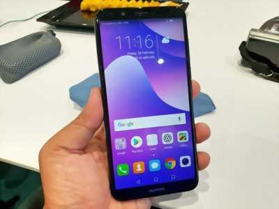Huawei y7 pro 2018 còn Bh
