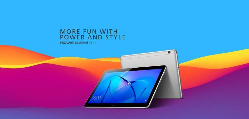 Huawei MediaPab T3 10 con bảo hành 7 tháng tai tgd