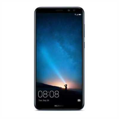 Huawei nova 3e jet black 99%. Bảo hành lâu. Có giao lưu