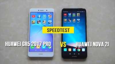 Huawei nova 2i máy mình không lỗi lầm gì cả