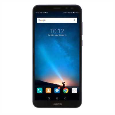Cần bán hoặc giao lưu Huawei nova 2i với 6s+tặng tai nghe