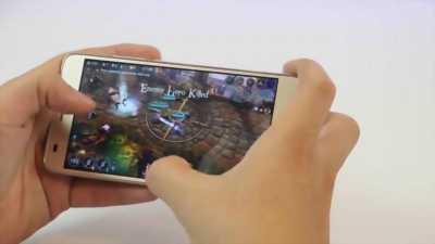 Huawei gr5mini