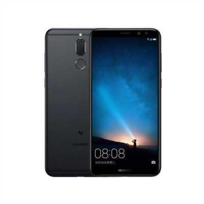 Huawei Nova 2i Đen bóng - Jet black 64 GB