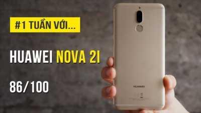 Huawei Nova 2i tgdđ