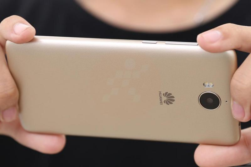 Huawei Y5 Vàng 16 GB