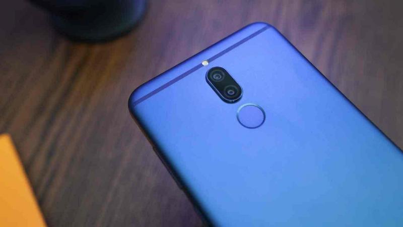 Huawei 2i xanh dương 64G