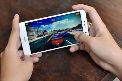 Huawei GR5 PRO 64GB xám huyện hòa bình