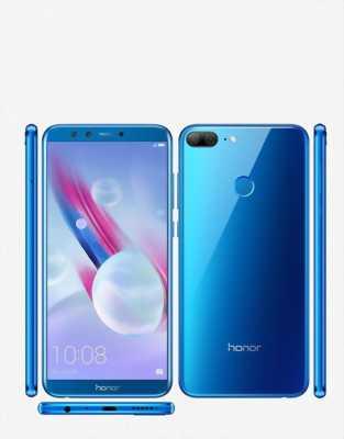 Huawei 9 lite giao lưu gấp với Xiaomi redmi 5plus