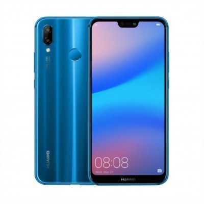 Huawei nova 3E đẹp như mới bảo hành 10 tháng