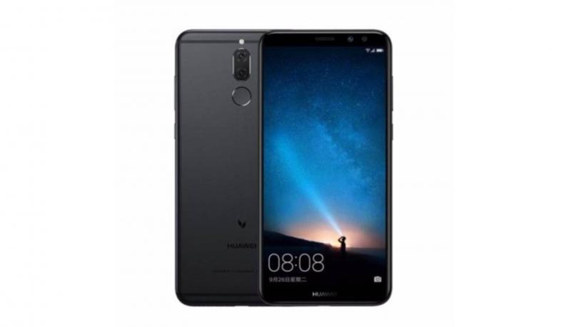 Điện thoại huawei nova 2i máy mới mua
