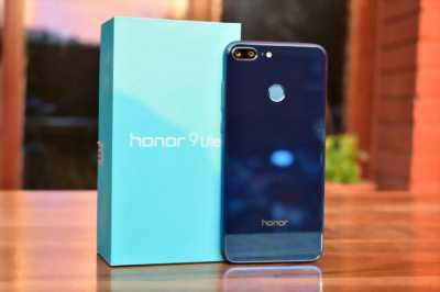 Huawei Honor 9 lite giao lưu