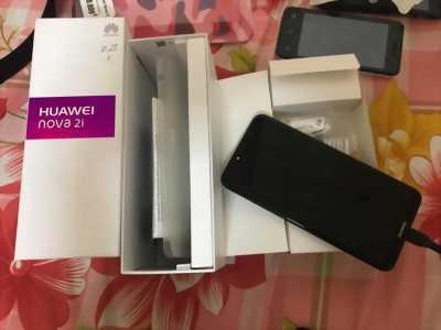 Huawei Nova 2i fullbox