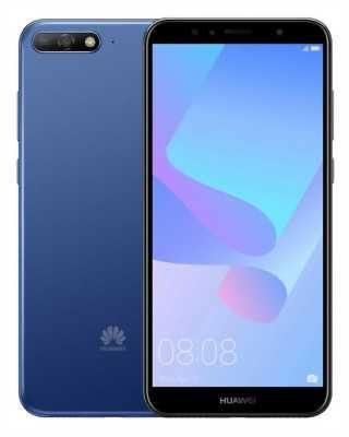 Huawei y6 prime 2018 Đen 16 GB
