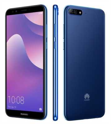 Huawei y7 pro 2018
