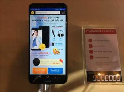 Huawei nova 2i Còn bảo hành TGDD