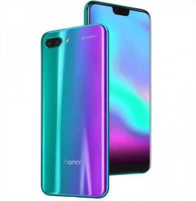Điện thoại Huawei nova 3i mới mua ở Đà Nẵng