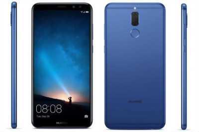 Điện thoại Huawel nova 3E còn BH ở Đà Nẵng