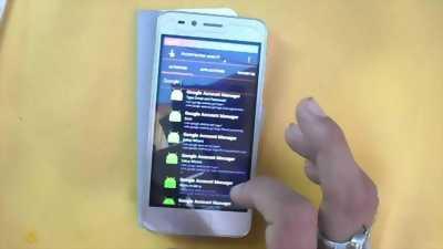 Huawei lua u22