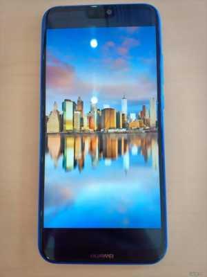 Huawei nova 3e chính hãng 11 tháng bảo hành