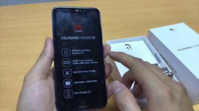 Bán máy Huawei 3e mới dùng hơn tháng tại Thọ Xuân