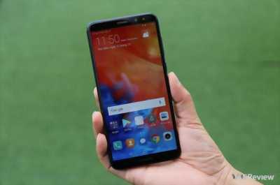 Bán điện thoại Huawei Nova 2i 64 GB Vàng tại Thanh Hóa.