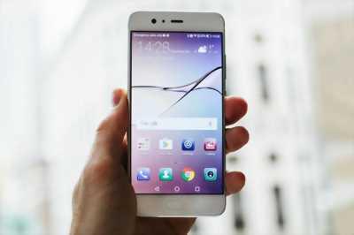 Huawei P10 trắng đẹp camera kép huyện trần văn thời